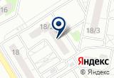 «Зеркала с подсветкой» на Yandex карте