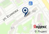 «ТехноТрейд» на Yandex карте