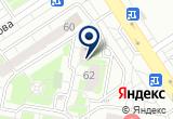 «Помощница» на Yandex карте