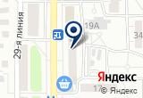 «Магнит» на Yandex карте