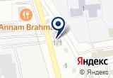 «Фитнес-клуб АБ-Студия» на Yandex карте
