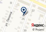 «Россельхозбанк, Оренбургский региональный филиал» на Yandex карте