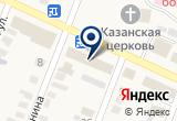 «Contact» на Yandex карте