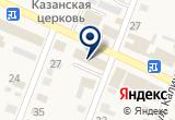 «Ростелеком» на Yandex карте