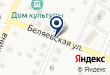 «КФХ Карамышева М.К.» на Yandex карте