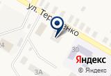 «Электростанция железнодорожная» на Yandex карте