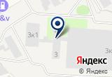 «КРАСНОКАМСКИЙ АВТОРЕМОНТНЫЙ ЗАВОД ЗАО» на Яндекс карте