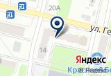 «Аптека» на Яндекс карте