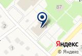 «Русь» на Яндекс карте