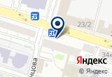 «Гостиница, БГПУ им. М. Акмуллы» на Яндекс карте