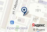 «Гостиница, ИП Лунгина Л.Б.» на Яндекс карте