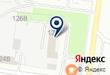 «Пожарная часть №54» на Яндекс карте