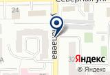 «ТКАЧЕСТВО МП» на Яндекс карте