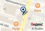 «Coral Travel, туроператор» на Яндекс карте