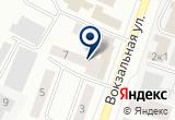 «СТЕРЛИТАМАК СТАНЦИЯ» на Яндекс карте