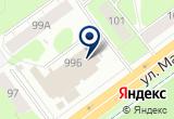 «Пермский Военно-Мемориальный комплекс (Кировский район)» на Yandex карте