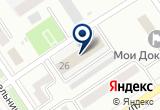 «ИШИМБАЙНЕФТЬ НГДУ» на Яндекс карте
