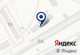 «Дацит» на Яндекс карте