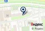 «Сирень» на Яндекс карте