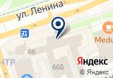 «Evroport, туроператор» на Яндекс карте