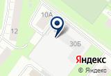 «Аптека на Уфимской» на Яндекс карте