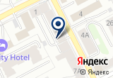 «Снегири, сеть мини-отелей» на Яндекс карте