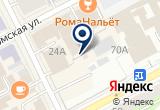 «More Travel, туроператор» на Яндекс карте