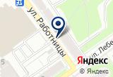 «Горница, гостиница» на Яндекс карте