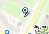 «Лекса» на Яндекс карте