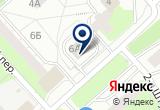 «Управление Пенсионного фонда РФ в Орджоникидзевском районе» на Яндекс карте