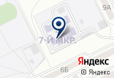 «ОРСКИЙ ЗАВОД ТРАКТОРНЫХ ПРИЦЕПОВ САРМАТ, ОАО» на Яндекс карте