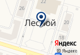 «КОМБИНАТ ЭЛЕКТРОХИМПРИБОР» на Яндекс карте