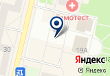 «ИП Спицин Данил Павлович» на Яндекс карте