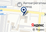 «Служба эвакуации автомобилей, ИП Гурьева О.В.» на Яндекс карте