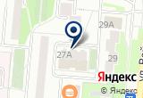 «Мастер Инструмент» на Яндекс карте