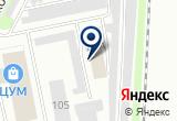 «Аварком» на Яндекс карте