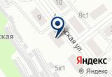«Агентство Ритуальных Услуг Реал» на Yandex карте