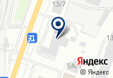 «Юнистим» на Яндекс карте