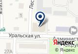 «ВИТЯЗЬ» на Яндекс карте
