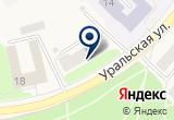 «Магазин постельных принадлежностей» на Яндекс карте