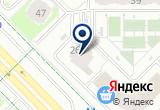 «СКАВА, ООО - Другое месторасположение» на Яндекс карте Санкт-Петербурга