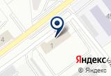 «Пожарная часть №66» на Яндекс карте