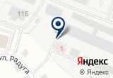 «Ветеринарная станция» на Яндекс карте
