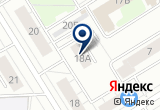 «АБРАЗИВ-ТРЕЙД ООО» на Яндекс карте