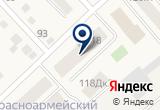 «МеталлСтрой, ООО» на Яндекс карте