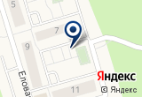 «Залесье» на Яндекс карте