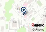 «Детская неотложная помощь» на Яндекс карте