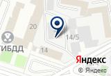 «Agregatka, автосервис» на карте