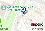 «Абсолют, сеть мини-отелей» на Яндекс карте