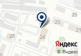 «Синарский трубник, ООО, аварийно-диспетчерская служба» на Яндекс карте